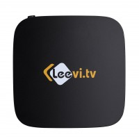 Leevi.tv A3 Package of 2