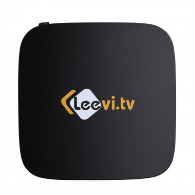 Leevi tv A3 Box | Leevi tv - Official Authorized Shop