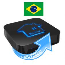 H.TV / Tigre Brazil Subscription
